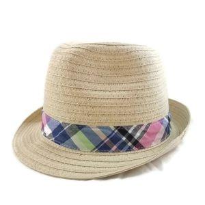 Gymboree Outlet Boys Easter Spring Fedora Hat